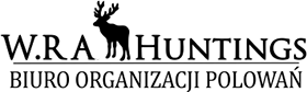 W.R.A. – HUNTINGS – Biuro polowań / Jagd in Polen
